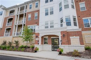 Photo of 2701 Commons Drive #401, GLENVIEW, IL 60026 (MLS # 10144551)