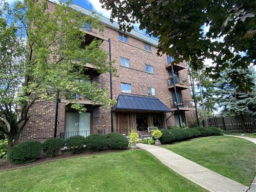 Photo of 2218 N Newland Avenue #303, Chicago, IL 60707 (MLS # 10876551)