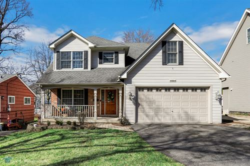 Photo of 4624 Wilson Avenue, Downers Grove, IL 60515 (MLS # 11012551)