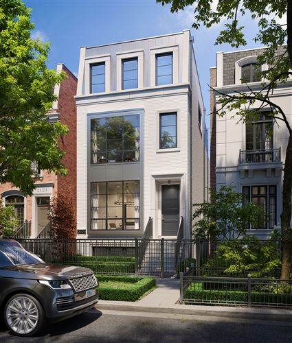 Photo of 2121 N Fremont Street, Chicago, IL 60614 (MLS # 11069551)
