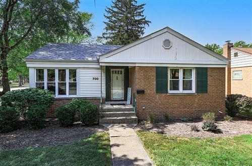 Photo of 700 Newberry Avenue, La Grange Park, IL 60526 (MLS # 11223551)