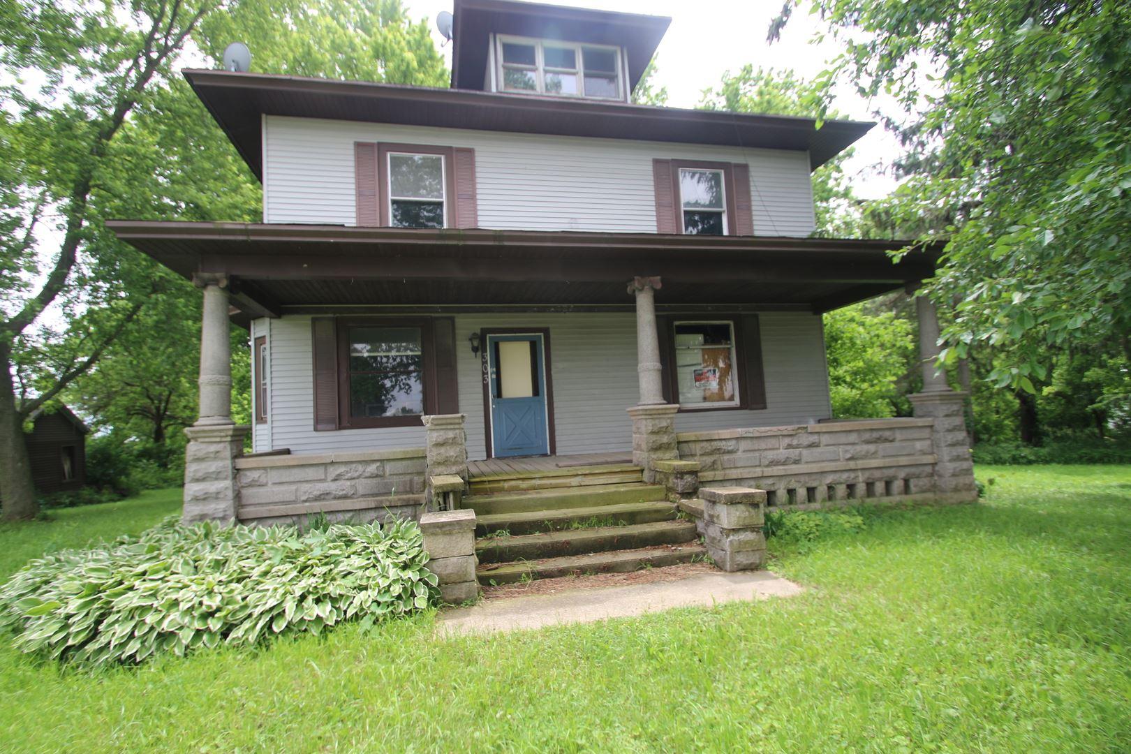 303 E Edson Street, Poplar Grove, IL 61065 - #: 10426551
