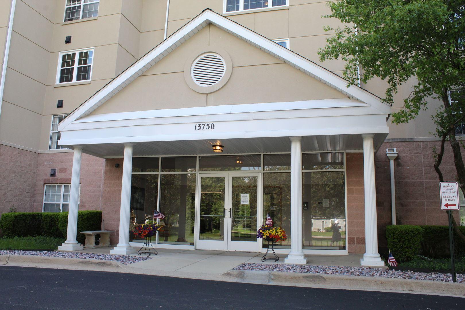 13750 Bristlecone Drive #204, Plainfield, IL 60544 - MLS#: 10665551