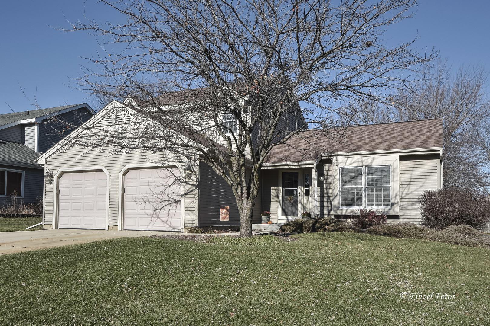 1098 Plum Tree Drive, Crystal Lake, IL 60014 - #: 10934551