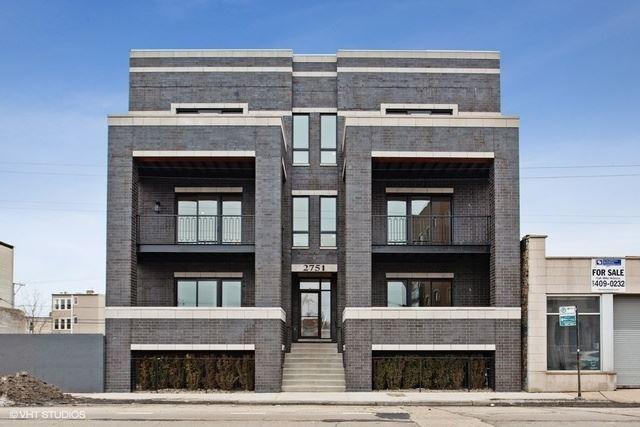 2759 W Lawrence Avenue #2E, Chicago, IL 60625 - #: 11153551