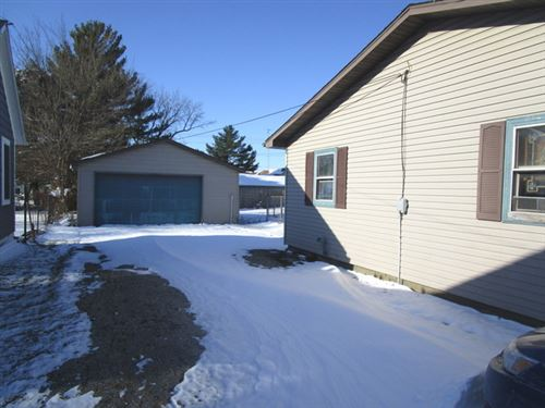 Tiny photo for 203 South Page Street, Harvard, IL 60033 (MLS # 10585552)