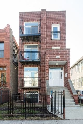 Photo of 1710 N Whipple Street #1, Chicago, IL 60647 (MLS # 10685552)