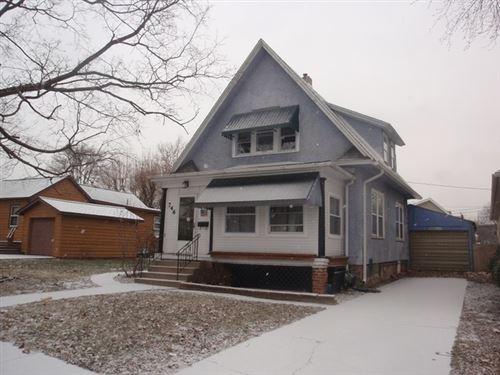 Photo of 746 Wright Street, Lasalle, IL 61301 (MLS # 10935552)