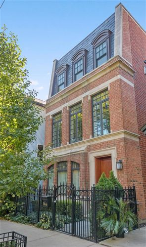 Photo of 1846 N Bissell Street, Chicago, IL 60614 (MLS # 11023552)