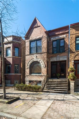 Photo of 3816 N Kenmore Avenue, Chicago, IL 60613 (MLS # 11186552)