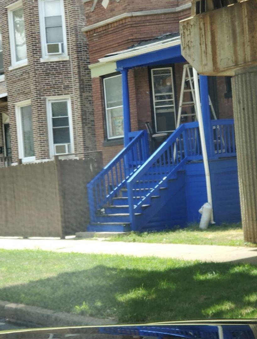 1942 S Hamlin Avenue, Chicago, IL 60623 - #: 10559552