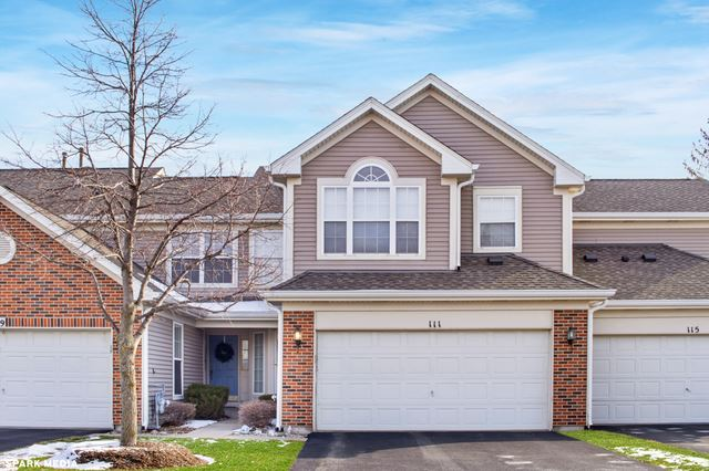 111 Millers Crossing, Itasca, IL 60143 - #: 10632552