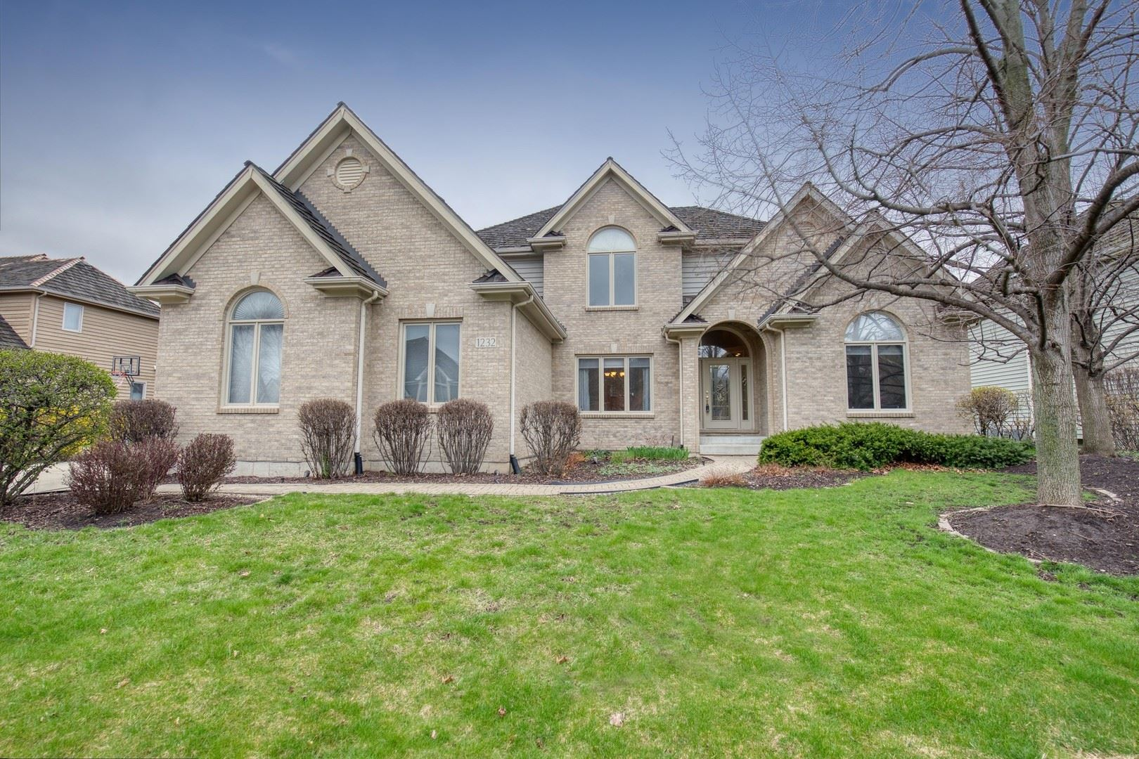 1232 Lansbrook Drive, South Elgin, IL 60177 - #: 10689552