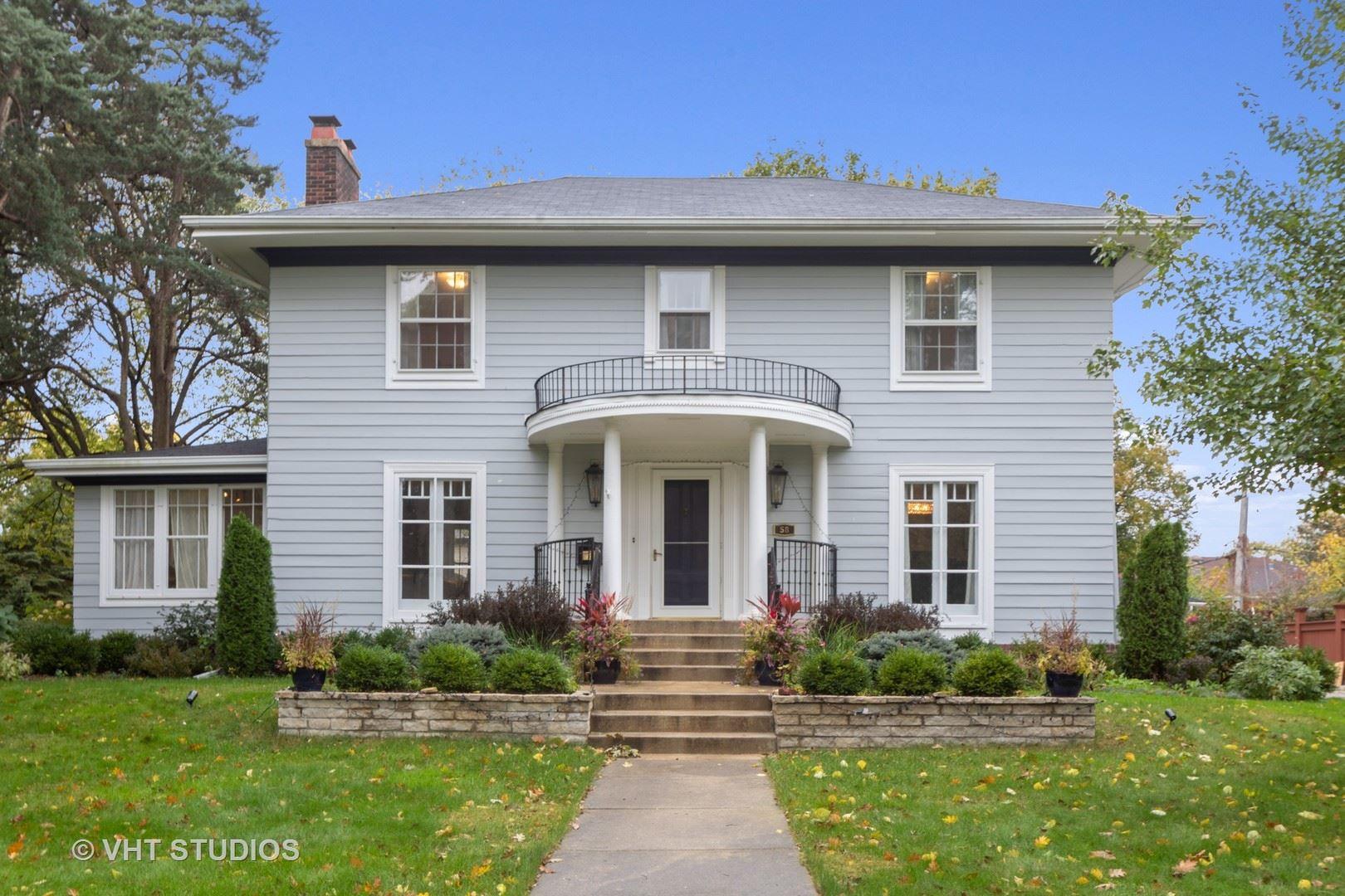 58 Drexel Avenue, La Grange, IL 60525 - #: 10714552