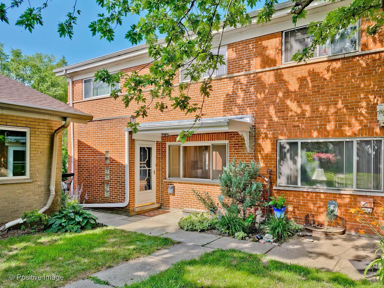 217 Dodge Avenue #E, Evanston, IL 60201 - MLS#: 10784552
