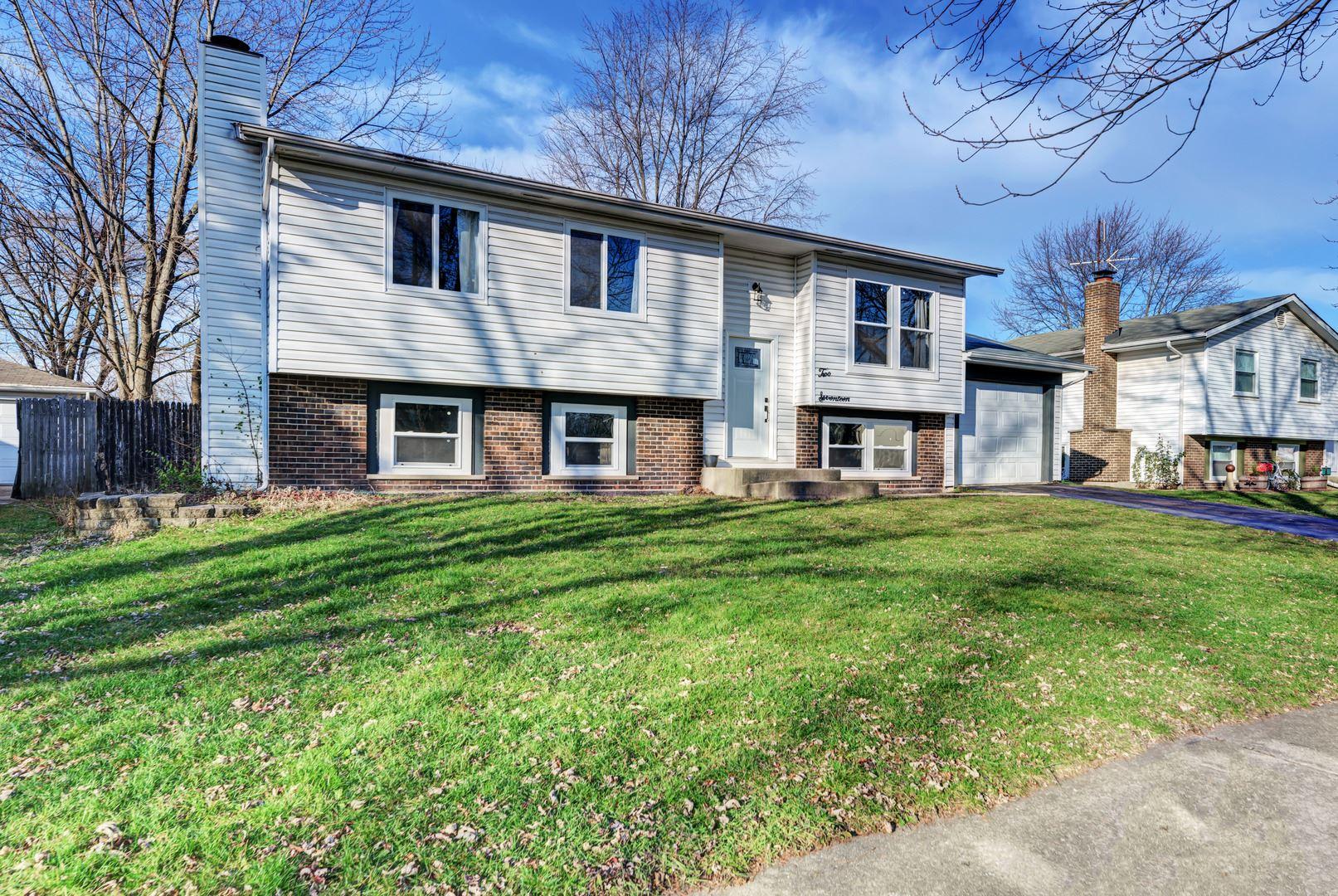 Photo of 217 Butternut Drive, Bolingbrook, IL 60440 (MLS # 10946552)
