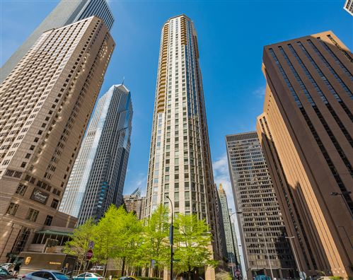 Photo of 222 N COLUMBUS Drive #5102, Chicago, IL 60601 (MLS # 10735553)