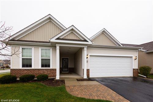 Photo of 508 Pleasant Drive, Shorewood, IL 60404 (MLS # 10938553)