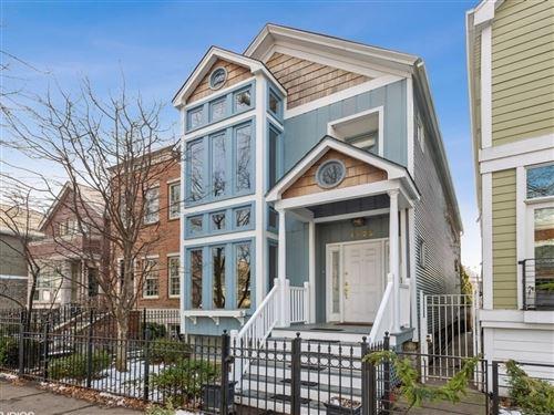 Photo of 1425 W Lill Avenue, Chicago, IL 60614 (MLS # 10965553)