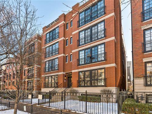 Photo of 855 W Buckingham Place #1W, Chicago, IL 60657 (MLS # 10979553)