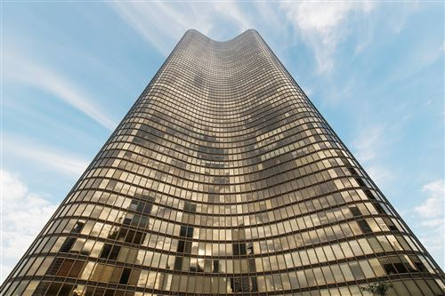 Photo of 505 N Lake Shore Drive #6010, Chicago, IL 60611 (MLS # 11088553)