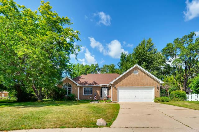 201 S Carriage Trail, McHenry, IL 60050 - #: 10515553
