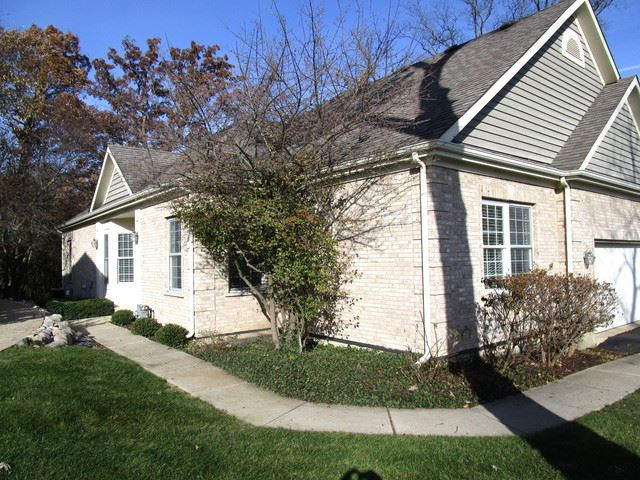 1407 White Oak Lane, Woodstock, IL 60098 - #: 10569553