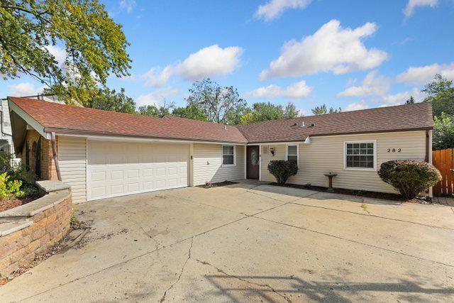 Photo of 282 Seabury Road, Bolingbrook, IL 60440 (MLS # 10884553)