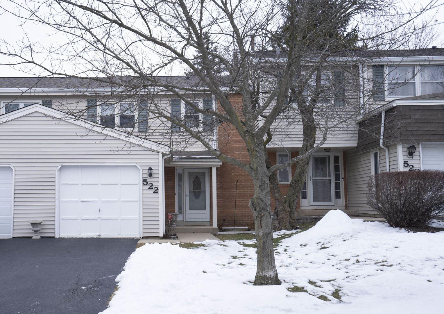 Photo of 522 Jordan Way, Bolingbrook, IL 60440 (MLS # 10968553)
