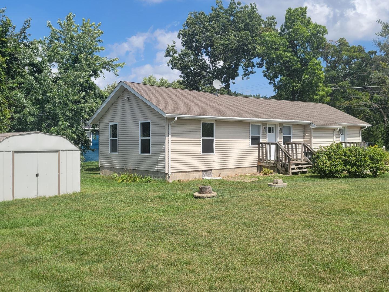 42414 N Lake Avenue, Antioch, IL 60002 - #: 11236553
