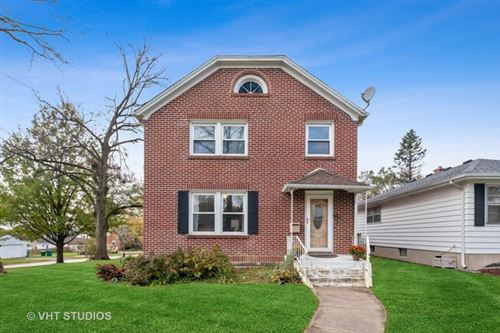 Photo of 238 South Park Street, Westmont, IL 60559 (MLS # 10555554)
