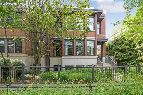 Photo of 1758 N Wood Street, Chicago, IL 60622 (MLS # 10977554)