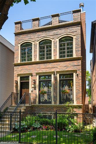 Photo of 1502 W Oakdale Avenue, Chicago, IL 60657 (MLS # 11135554)