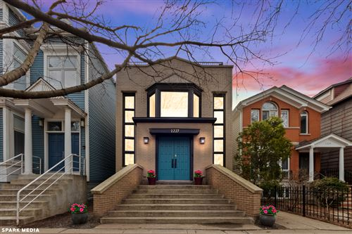 Photo of 1227 W WRIGHTWOOD Avenue, Chicago, IL 60614 (MLS # 11243554)