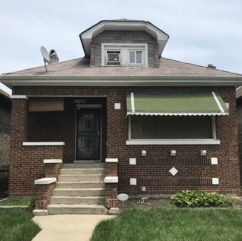 7755 S Seeley Avenue, Chicago, IL 60620 - #: 10443554