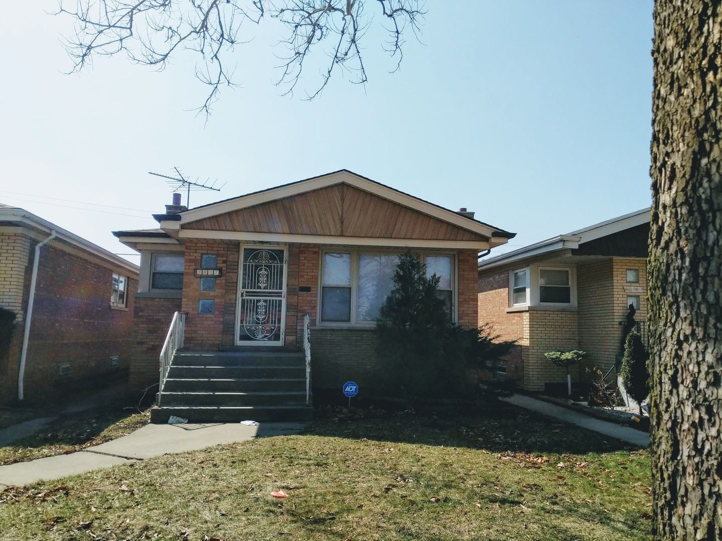 3837 W 81st Place, Chicago, IL 60652 - #: 10677554