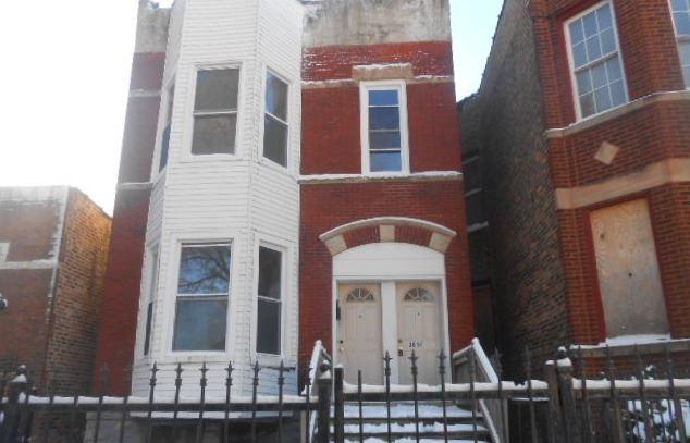2837 W Lexington Street, Chicago, IL 60612 - MLS#: 10695554