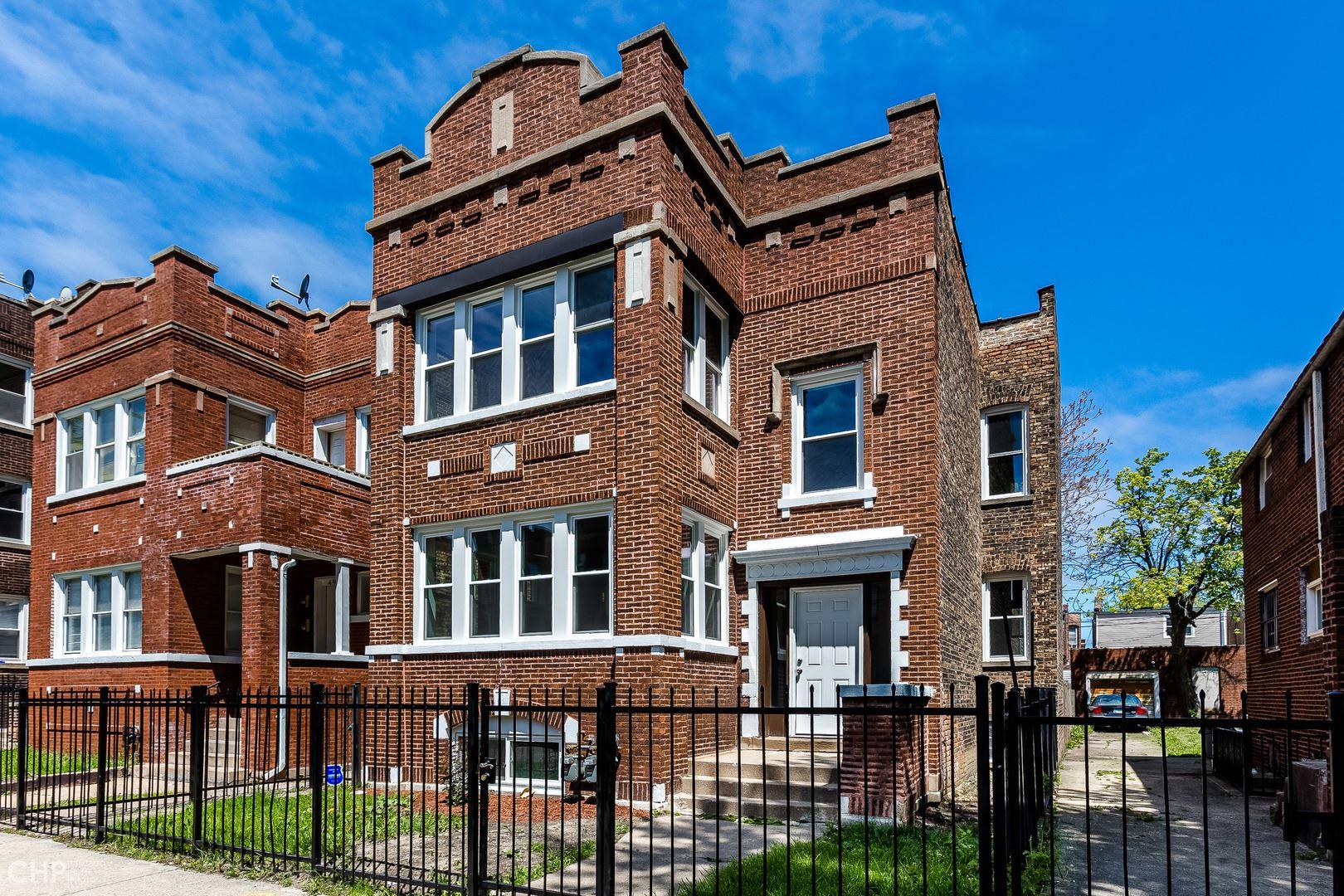 4906 W Adams Street, Chicago, IL 60644 - #: 10723554