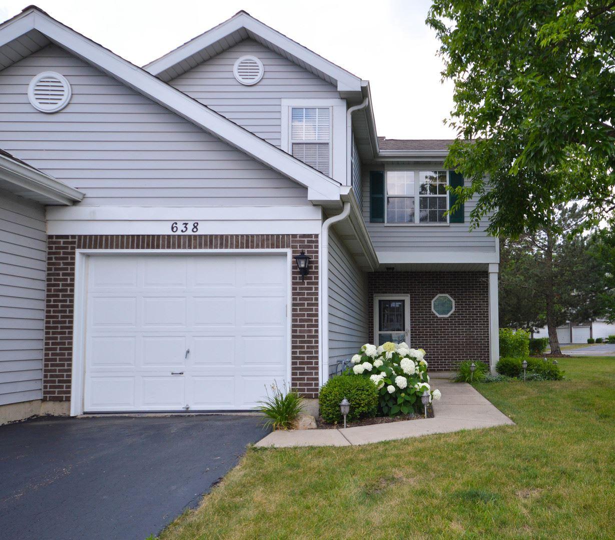 638 Woodhaven Drive, Mundelein, IL 60060 - #: 10765554