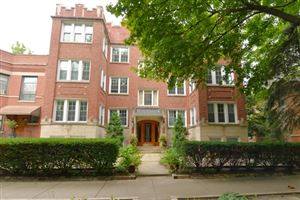 Photo of 6306 North Wayne Avenue #G, CHICAGO, IL 60660 (MLS # 10525555)