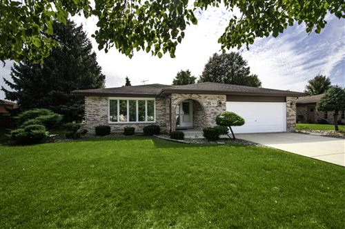 Photo of 7631 W 157th Place, Orland Park, IL 60462 (MLS # 10670555)