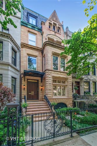Photo of 1433 N State Parkway, Chicago, IL 60610 (MLS # 10793555)