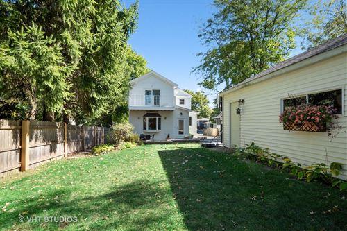 Tiny photo for 226 N Hager Avenue, Barrington, IL 60010 (MLS # 10897555)
