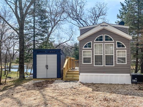 Photo of 10-231 Woodhaven Lakes, Sublette, IL 61367 (MLS # 11042555)