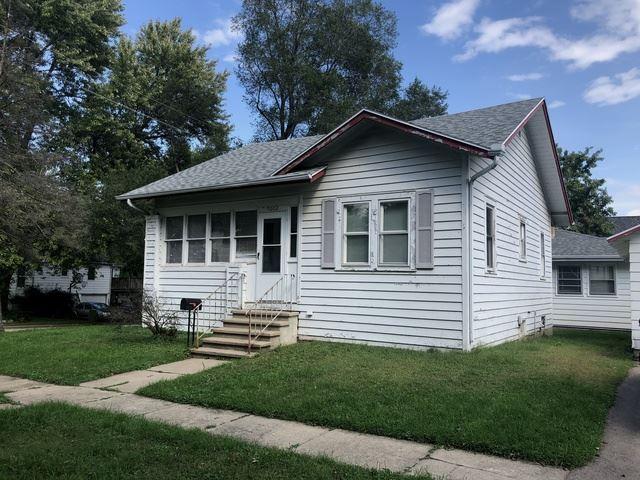 1002 South Hennepin Avenue, Dixon, IL 61021 - #: 10538555