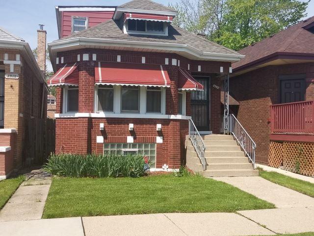 8942 S Marshfield Avenue, Chicago, IL 60620 - #: 10546555