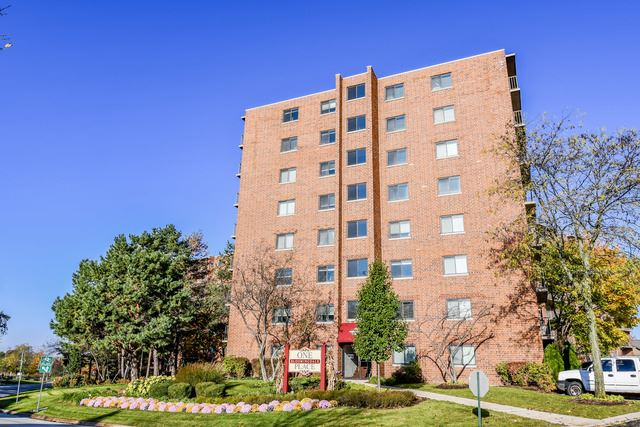 1 Bloomingdale Place UNIT 610, Bloomingdale, IL 60108 - #: 10565555