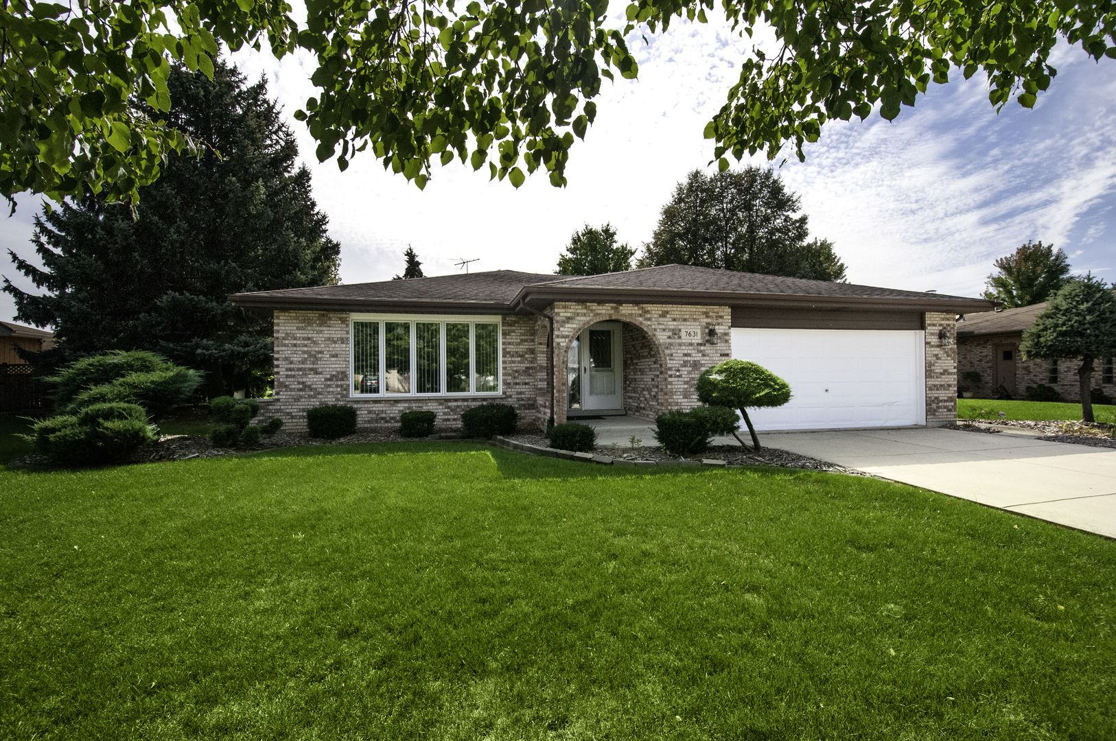 7631 W 157th Place, Orland Park, IL 60462 - #: 10670555