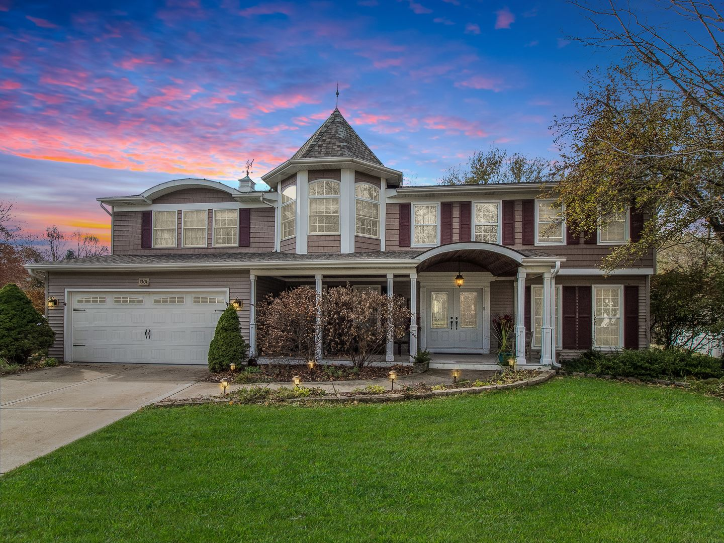 1301 Dartford Court, Naperville, IL 60540 - #: 10676555