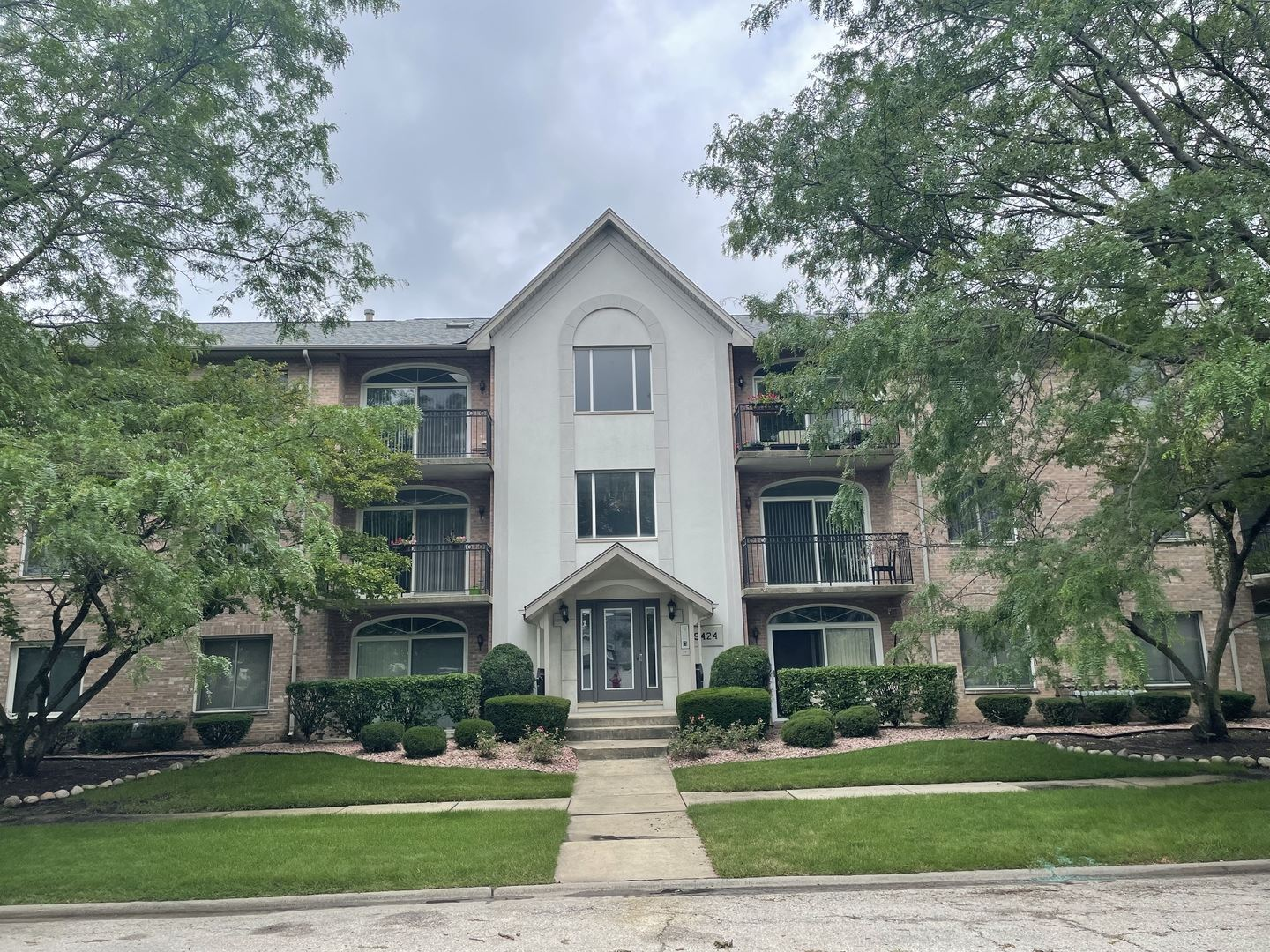 9424 S 77TH Court #3C, Hickory Hills, IL 60457 - #: 11138555